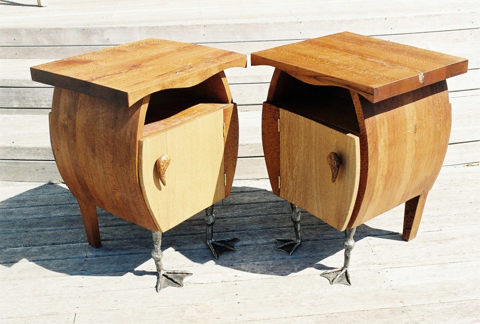 Duck Cabinets